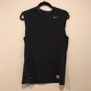 Nike Pro Black Tank